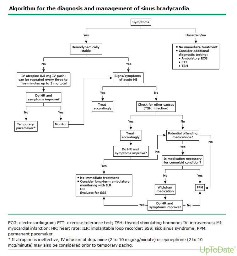 Bradycardia and Metoprolol Overdose   UCSF Internal Medicine